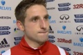 Allen reflects on Swansea